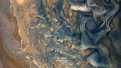 Photo of Juno envoie des photos à couper le souffle de Jupiter