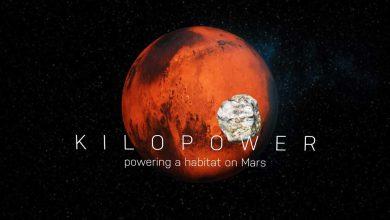 Photo of Kilopower : le réacteur nucléaire développé par la NASA pour coloniser Mars