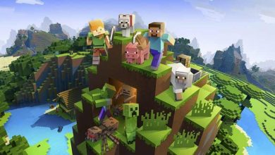 Photo of Minecraft : le record de joueurs actifs battu en décembre