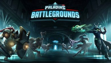 Paladins obtient un mode Battle Battle appelé Battlegrounds