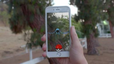 Photo de Pokémon Go abandonne les supports d'iPhone et iPad 32 bits