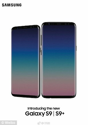 Samsung Galaxy S9 : photo 3