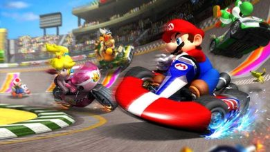 Photo de Nintendo va sortir une version mobile du jeu Mario Kart