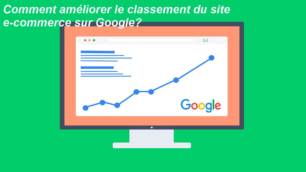 Comment optimiser votre site de e-commerce pour le SEO ?