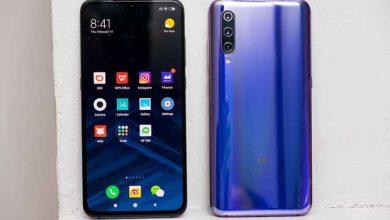 Prise en main du Xiaomi Mi 9 : une bête de course qui va faire de l'ombre à la concurrence