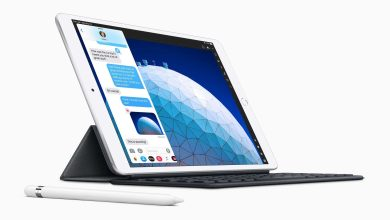 Photo of Apple annonce les nouveaux iPad Air et iPad mini 10.5 pouces