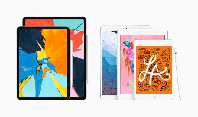 Le tout nouvel iPad Air et iPad mini offrent une puissance et des capacités spectaculaires