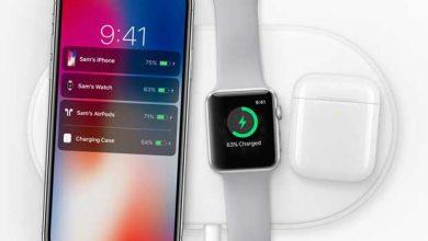 Apple annule officiellement le tapis de charge sans fil AirPower