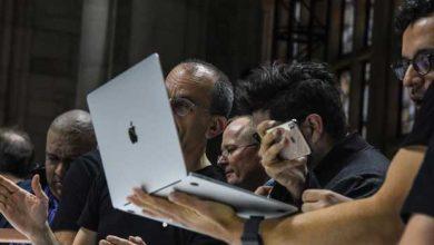 Photo de Apple confirme les problèmes de clavier des derniers MacBook Pro