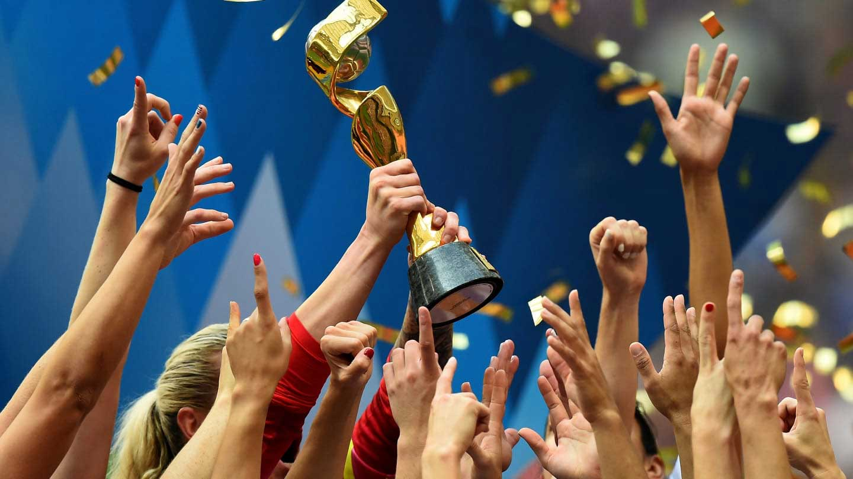 Orange devient Supporter national de la Coupe du Monde Féminine