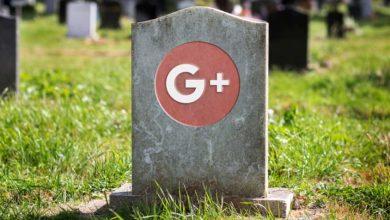 Photo de Comment télécharger vos données Google+ avant qu'il ne disparaisse