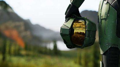 """""""Halo Infinite"""" est le prochain jeu majeur """"Halo"""" de Microsoft. Il devrait arriver sur la prochaine Xbox ainsi que sur la Xbox One"""