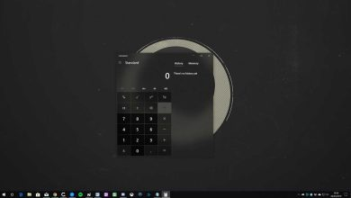 Photo de Microsoft publie le code source de sa calculatrice Windows sur GitHub