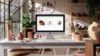 Photo de La grande nouvelle mise à jour d'iMac me rend triste à propos des iMac !