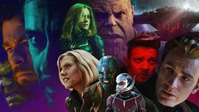 Photo of Des copies piratées de Avengers: Endgame ont déjà fui en ligne