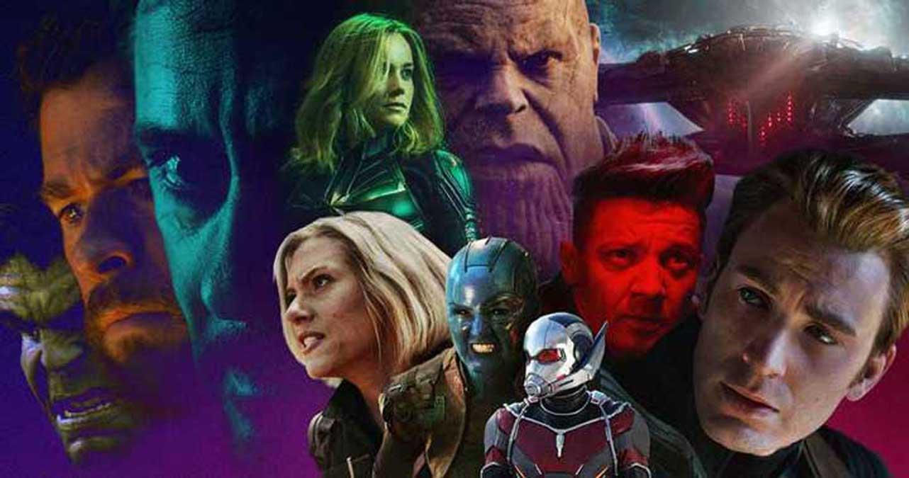 Des copies piratées de Avengers: Endgame ont déjà fui en ligne