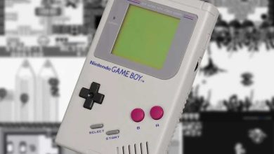 Photo de Les jeux Game Boy appartiennent à Nintendo Switch Online