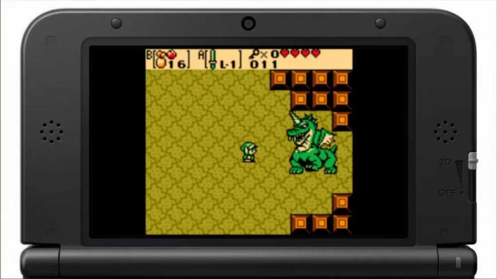 Célébrons les 30 ans de la Game Boy