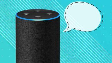 Les employés d'Amazon écoutent ce que vous dites à Alexa