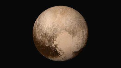 Photo de Un débat autour du Pluton, est-ce qu'il devrait retrouver son statut de planète ?