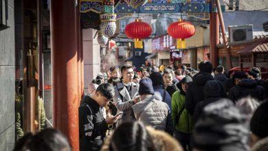 Les États-Unis perdent un front important au profit de la Chine dans la nouvelle guerre froide