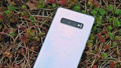 Une nouvelle mise à jour donne au Galaxy S10 un véritable mode nuit