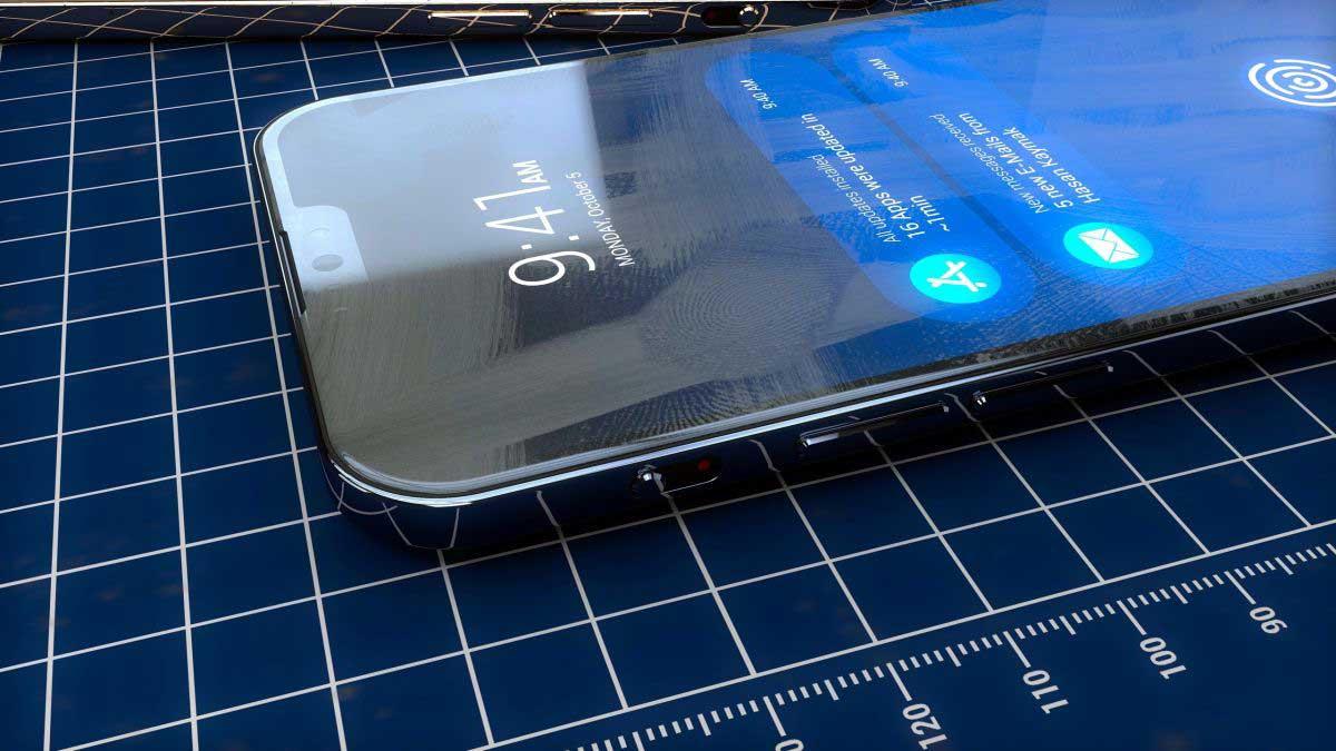 Une nouvelle fuite de l'iPhone 11