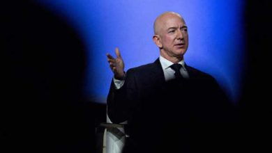 Photo de Jeff Bezos veut qu'Amazon échoue davantage !