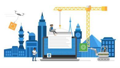 Photo of Microsoft vient de publier son navigateur Edge basé sur Chromium
