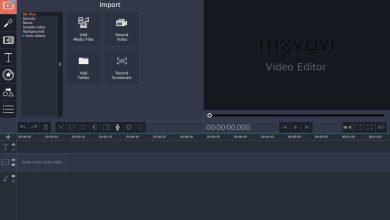 Photo of Movavi Video Editor, un éditeur qui facilite la création et le montage des vidéos