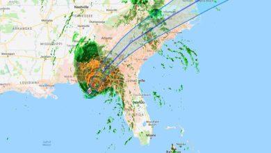 L'ouragan Michael était encore plus puissant que ce que les scientifiques avaient pensé
