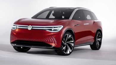 Photo of Volkswagen dévoile le VUS Challenger sur le modèle X de Tesla