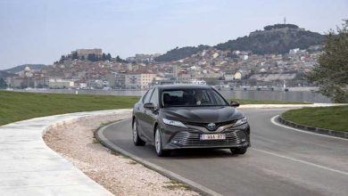 Photo of Toyota lance une nouvelle Camry Hybride