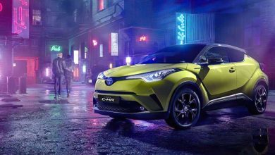 Photo of Toyota lance la série limitée C-HR JBL® Edition