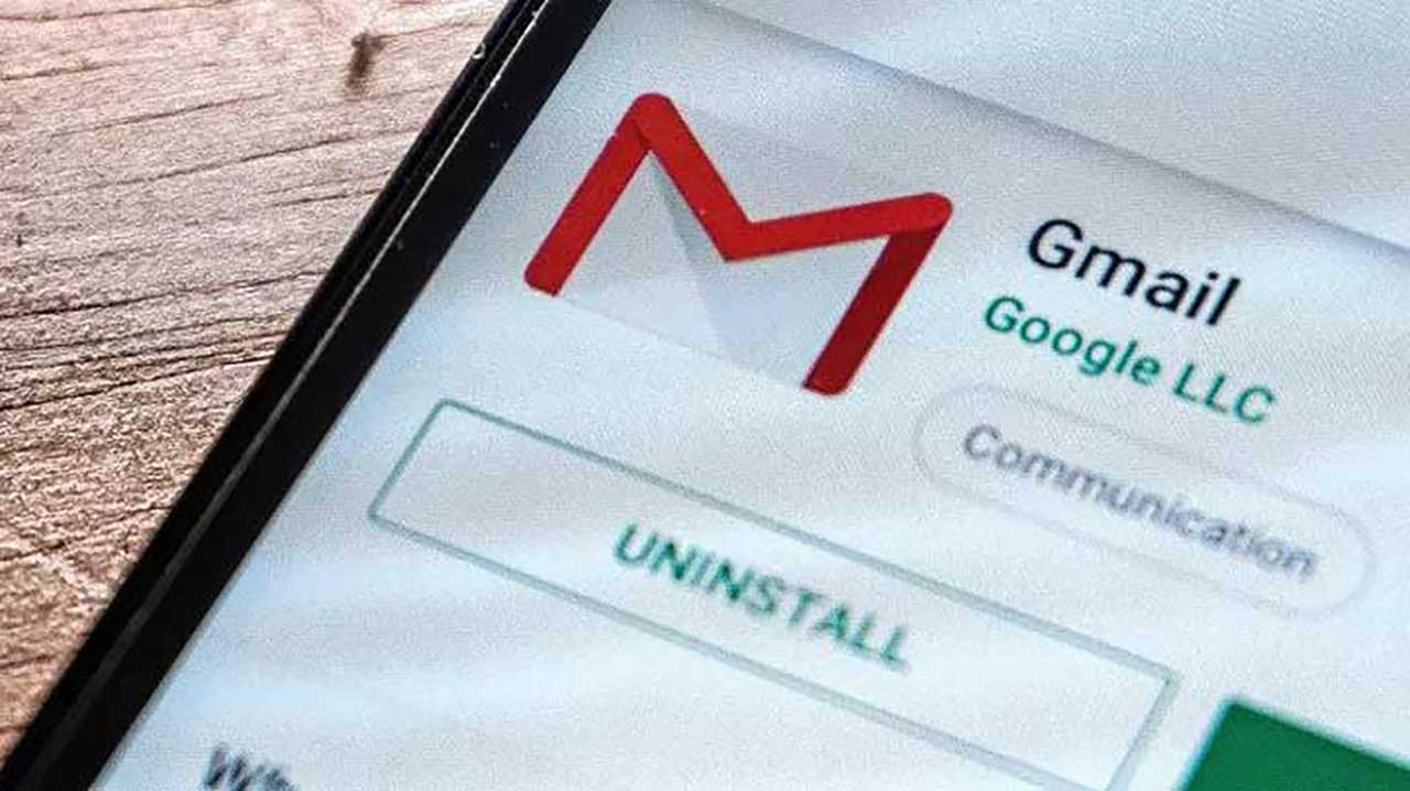 Comment supprimer votre compte Gmail ?