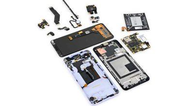 Photo of Pixel 3a pourrait être le téléphone le plus facile à réparer de Google à ce jour