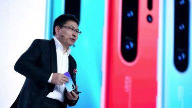 Photo of Huawei a dépassé l'iPhone et Samsung est le suivant