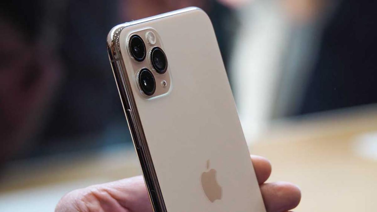 Apple n'augmente pas ses prix avec les iPhone 11