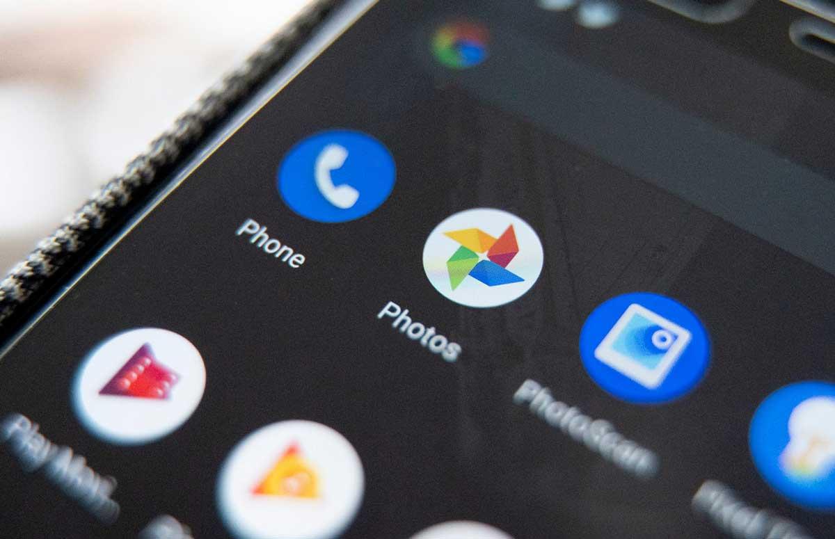 Google Photos vous permettra bientôt de zoomer sur les vidéos