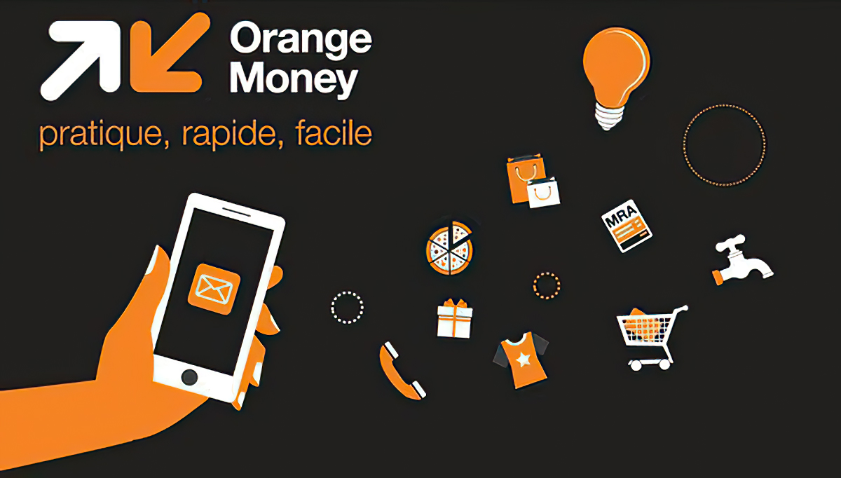Orange money lancé au Maroc