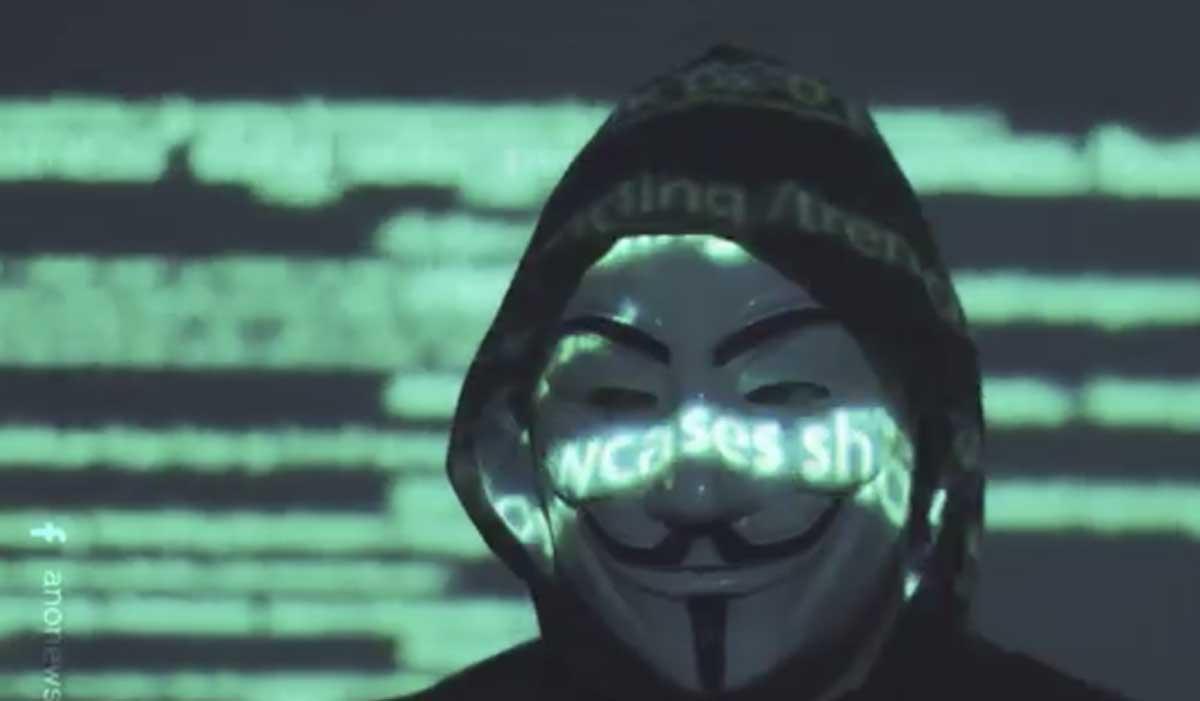 Des Anonymous menacent de dévoilement de nombreux crimes de la police de Minneapolis