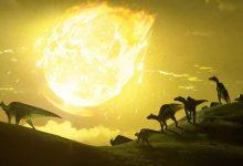 Photo of L'astéroïde qui a exterminé les dinosaures a créé un réseau de voies d'eau chaude