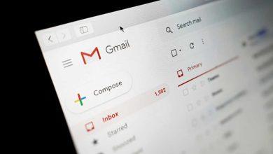 La nouvelle fonctionnalité de Gmail facilite la personnalisation de votre boîte de réception