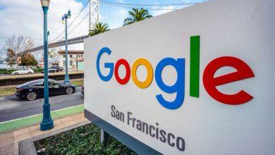 Photo of Google aurait supprimé 2 000 emplois de travailleurs contractuels
