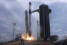 Photo of Le lancement historique de SpaceX réussit sa deuxième tentative