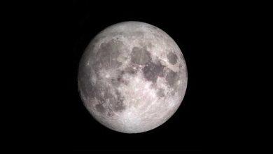 Revivez la dernière Super Lune de l'année en images
