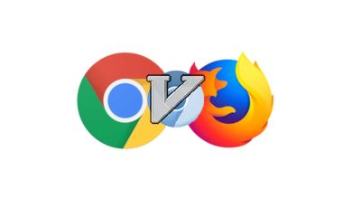 Photo de Utilisez Vimium pour naviguer avec le clavier en Chrome et Firefox