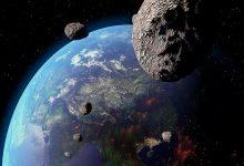Photo of NASA : cinq astéroïdes s'approchent de la Terre