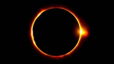 Eclipse solaire : comment voir l'éclipse solaire de l'anneau de feu ce 21 juin ?