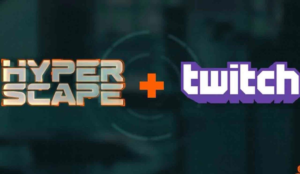 Hyper Scape : la nouveauté d'Ubisoft, une bataille royale gratuite